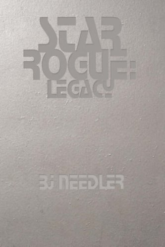 Star Rogue Cover Image