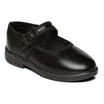 Paragon Boys' Uniform Shoes