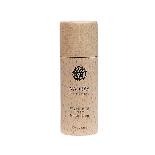 Naobay Crema Oxigenante Hidratante - 50 ml