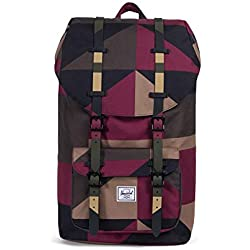 Herschel Backpack Little America Classics Backpacks Poliéster 25 I