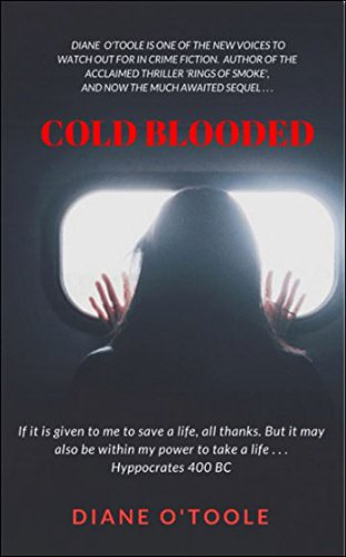 Cold Blooded by Diane O'Toole