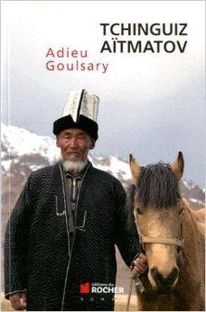 Adieu Goulsary Le Viel Homme Et Le Vieux Cheval [Pdf/ePub] eBook