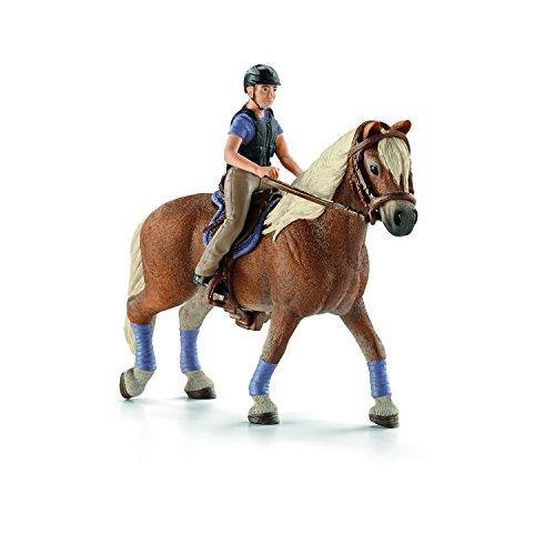 schleich-recreational-rider