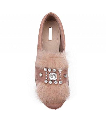 Buonarotti , Damen Schuhe Rosa