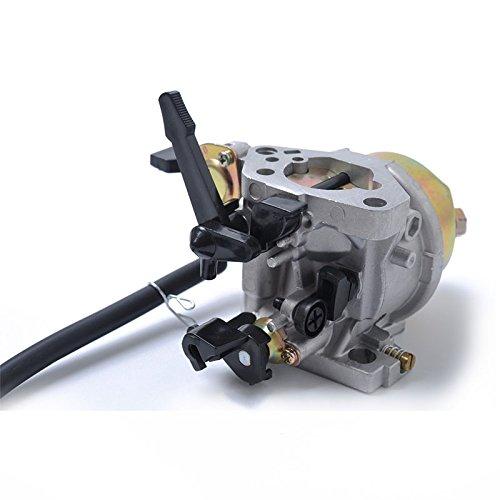 Zantec Vergaser Carb für Honda GX2408HP GX2709HP GX34011HP GX39013HP Generator (Vergaser Gx240)