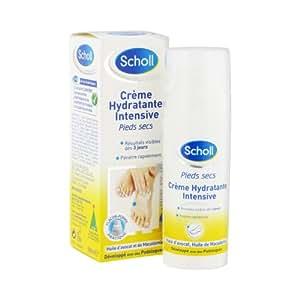 Scholl Crème Hydratante Intensive 50 ml