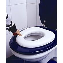 ADOB, l 'Originale riduttore di seduta WC per bambini, compatibile con tutti i copri WC standard, 45002