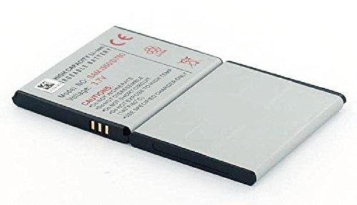 Handyakku kompatibel mit SAMSUNG SGH-G810