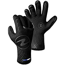 Aqualung Liquid Grip 5 mm Neopreno Guantes de Buceo
