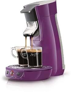 Philips HD7825/41 Cafetière SENSEO® Viva Café Mauve