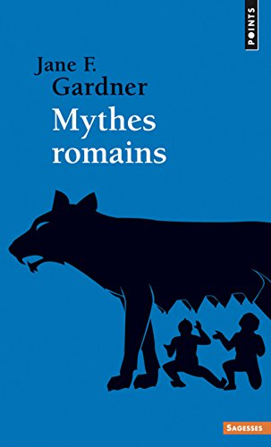 Mythes romains par Gardner