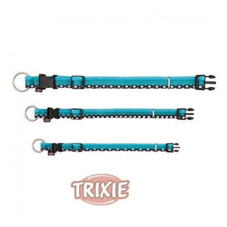 Trixie | Freshline Spot - bunt | Halsumfang 35 - 55 cm (Spot Powersport)