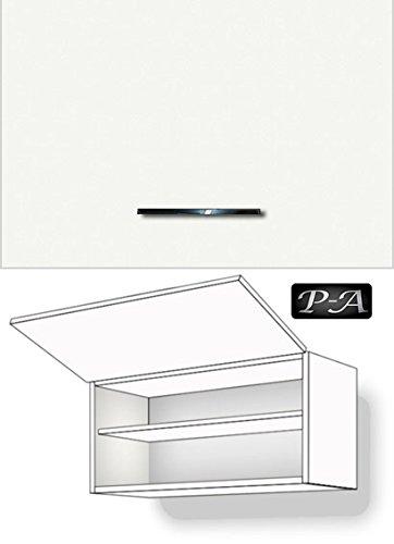 Premium-Ambiente Küchenschrank Hängeschrank 1-klapptürig 1 ... | {Küchenschrank weiß hoch 49}