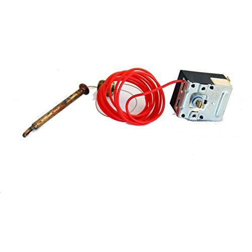 VBM Vibiemme Thermostat einstellbar domobar/junior