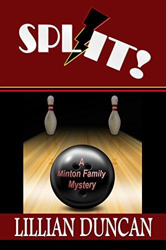 SPLIT! (English Edition)