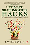#7: Ultimate Grandmother Hacks: 50 Kickass Traditional Habits for a Fitter You