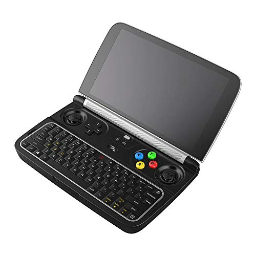 tablet gaming GamePad Digital GPD Win 2 (128 GB) - Gaming Tablet Console con Windows 10