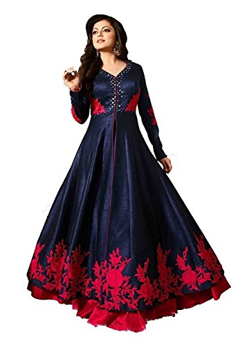 Anarkali Lehenga Choli And Anarkali Salwar Suit