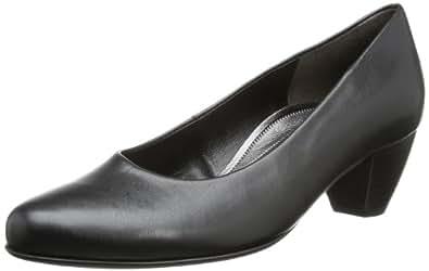 Gabor Shoes Gabor 86.040.51 Damen Pumps, Schwarz (schwarz), EU 38 (UK 5) (US 7.5)