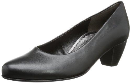 Gabor Shoes Gabor 86.040.51 Damen Pumps Schwarz (Schwarz)