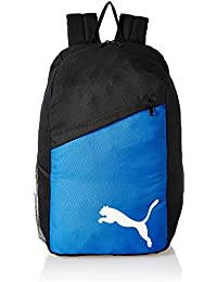 Puma Black Casual Backpack (7294103)