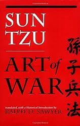 Sun-Tzu: The Art of War