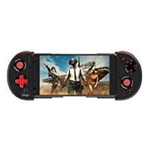 ‏‪iPEGA PG-9087 Wireless Bluetooth 3.0 Game Controller Gamepads for Phone Joystick With(Black,ABS)‬‏