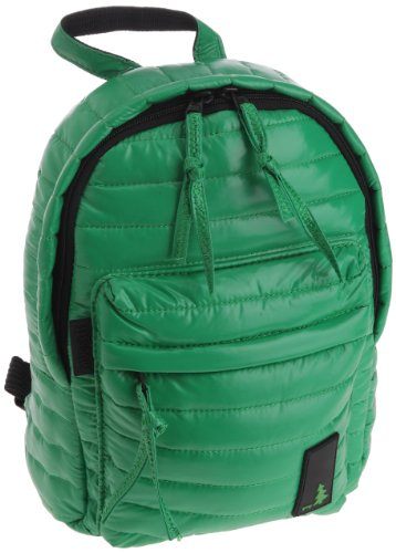 Mueslii - Zaino Mini Verde (verde)