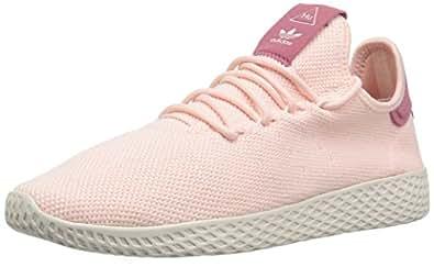 30f63ee934682 adidas Originals Women s Pharrell Williams Tennis Hu Running Shoe ...
