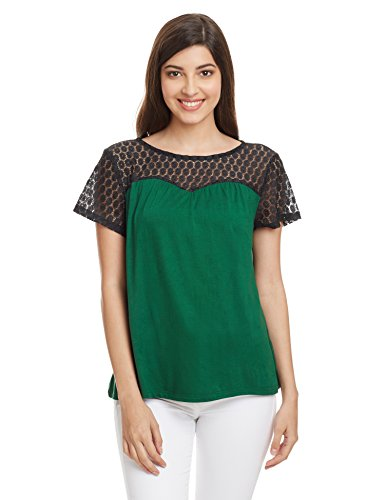 Faballey Women's Top