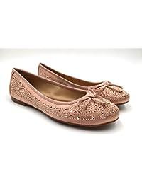 Amazon.it: Pretty Nana Ballerine Scarpe da donna: Scarpe