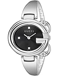 Gucci YA134301 - Reloj de cuarzo para mujer aedaf2b7129