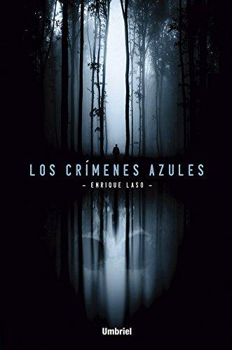 Los crímenes azules (Umbriel thriller)