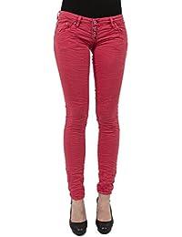 jeans please p68c rose