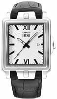 Cerruti 1881 Reloj de Cuarzo Man CRC015A212C 37.0 mm de CERRUTI 1881