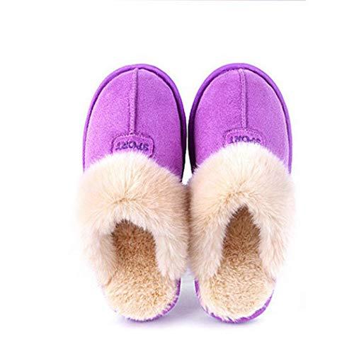 Frühling Hausschuhe Frauen Mädchen Kind Kreative Spaß Penis Warmen Frühling Lustige Unicornio Unicorn Home Schuhe (Schlitten Camo)
