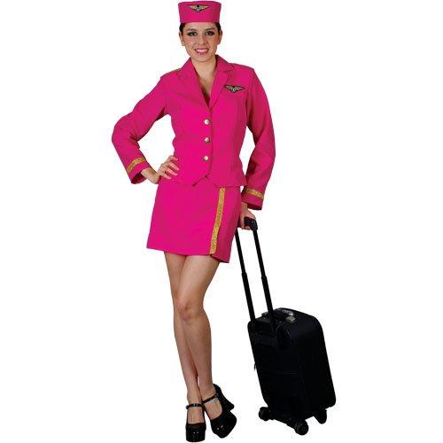 Trolley Dolly (Trolley Dolly Kostüm)