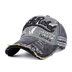 qqyz2323 Baseballmütze für Herren und Damen, Vintage-Baseballkappe, für Kinder, Kaskett, Papa, Eltern-Kind, Gorras für Erwachsene C