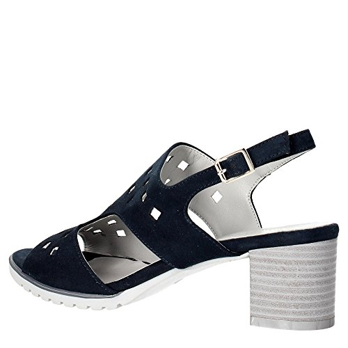 Cinzia Soft IV5777-GS Sandalo Donna Blu