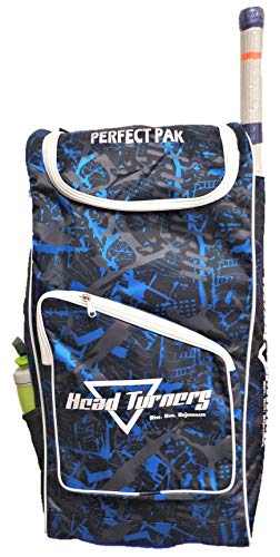 HeadTurners Duffle Cricket Kit Bag Individual Style- Kit Bag only-...