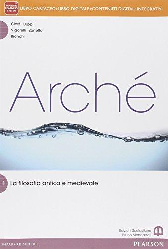 Arch1. Per le Scuole superiori. Con e-book. Con espansione online