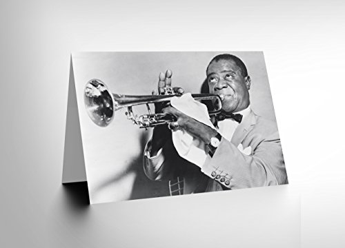 photo-music-jazz-louis-armstrong-playing-trumpet-jazz-greetings-card-cl1144