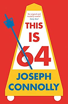 This Is 64 by [Connolly, Joseph]
