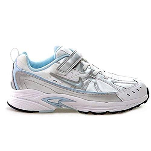 Nike , Mädchen Sneaker Weiß wei� wei�