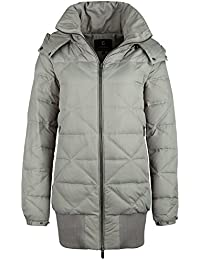 CAMPUS Damen Daunenjacke WOVEN OUTDOOR JACKETS
