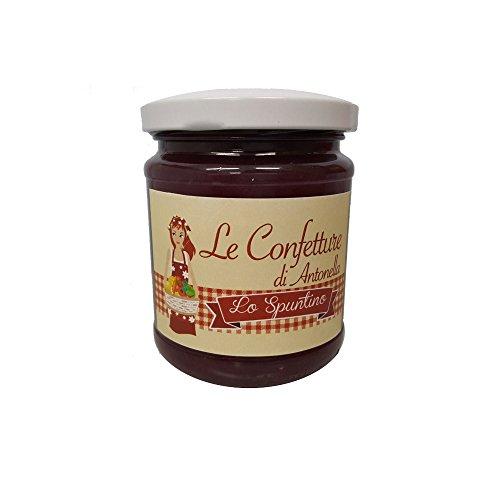 Confettura di cipolla rossa 125gr – Lo Spuntino