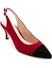 Amazon Complementos Machado Andypola esAndres Y ZapatosZapatos KJ13TlFc