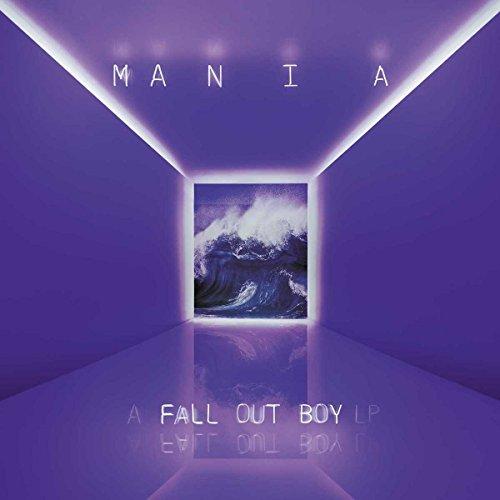 Boy Fall Out (M A N I A)