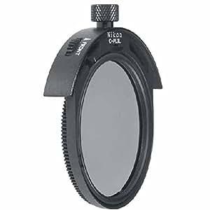 """Nikon C-PL3L / 52 Polarisant circulaire """"tiroir"""" pour AF-S 200 f/2"""