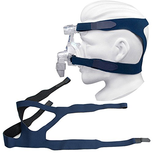 risingmed-universal-headgear-comfort-gel-full-mask-replacement-part-cpap-head-band-for-respironics-r